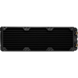 Modding Corsair Hydro X Series XR5 360mm Radiator