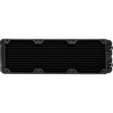 Modding Corsair Hydro X Series XR7 360mm Radiator
