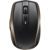 Mouse Laser LOGITECH MX Anywhere, USB Wireless, Black