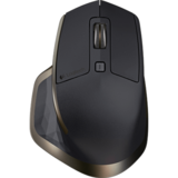Mouse Laser LOGITECH MX Master, USB Wireless, Black