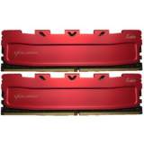 Red Kudos 16GB DDR4 3000MHz CL16 1.35v Dual Channel Kit