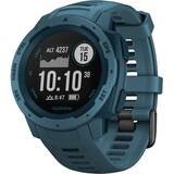 Smartwatch Garmin Instinct, GPS, Lakeside Blue