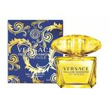 Apa de Parfum Yellow Diamond Intense, Femei, 90ml