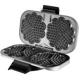 48241 Double waffle maker