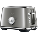 Toaster Luxe Toast Select anthracite