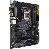 Placa de Baza Asus TUF GAMING Z490-PLUS (WI-FI)
