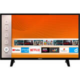 Televizor Horizon Smart TV 39HL6330H/B Seria HL6330H/B 98cm negru HD Ready