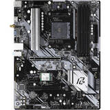 Placa de Baza ASRock B550 Phantom Gaming 4/ac