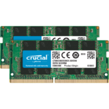 RAM Crucial SO D4 2666 16GB (2 x 8GB) K2
