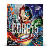 Comet Lake, Core i5 10600K 4.1GHz, Avengers Edition
