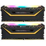 Memorie RAM Corsair Vengeance RGB PRO TUF Gaming Edition 32GB DDR4 3200MHz CL16 Dual Channel Kit