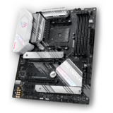 Placa de Baza Asus ROG STRIX B550-A GAMING