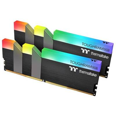 Memorie RAM Thermaltake ToughRAM RGB 32GB DDR4 3200MHz CL16 Dual Channel