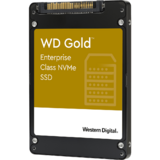 SSD WD Gold Enterprise 1.92TB U.2 PCI Express 3.0 x4 2.5 inch