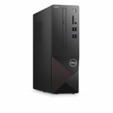 Sistem desktop Dell Vostro 3681 SFF, Procesor Intel Core i5-10400 2.9GHz Comet Lake, 8GB RAM, 512GB SSD, UHD 630, Win 10 Pro