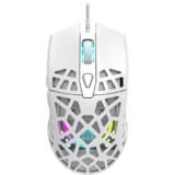 Mouse CANYON Puncher White