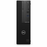 Sistem desktop Dell OptiPlex 3080 SFF, Procesor Intel Core i5-10500 3.1GHz Comet Lake, 8GB RAM, 256GB SSD, UHD 630, Win 10 Pro