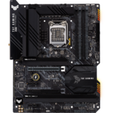 Placa de Baza Asus TUF GAMING Z590-PLUS WIFI