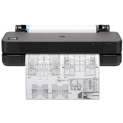Plotter HP DesignJet T250 24in