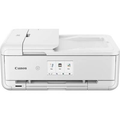 Multifunctionala Canon PIXMA TS9551 White