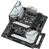 Placa de Baza ASRock Z590 Steel Legend