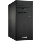 Sistem desktop Asus D700TA Intel Core i7-10700 8GB 512GB M.2 NVMe PCIe 3.0 SSD Windows 10 Pro Black