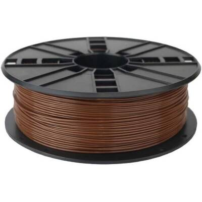 Gembird Filament PLA Brown 1.75mm 1kg