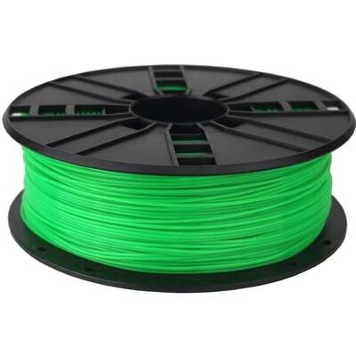 Gembird Filament PLA Green 1.75mm 1kg