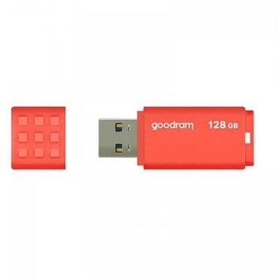Memorie USB GOODRAM UME3 128GB USB 3.0 Orange